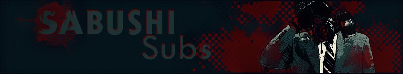 Sabushi-Subs